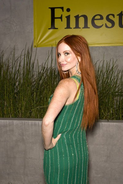 Phoebe Price at Fashion Factory - Grand Opening Celebration at Fashion Factory Boutique, Beverly Hills, CA, USA