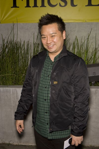 Rex Lee at Fashion Factory - Grand Opening Celebration at Fashion Factory Boutique, Beverly Hills, CA, USA