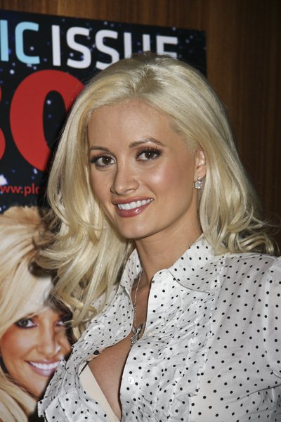 Holly Madison at The Girls Next Door's Kendra Wilkinson and Holly Madison Sign Autographs at the Playboy Store in Las Vegas - Playboy Store at the Palms Resort and Casino. Las Vegas, NV, USA.