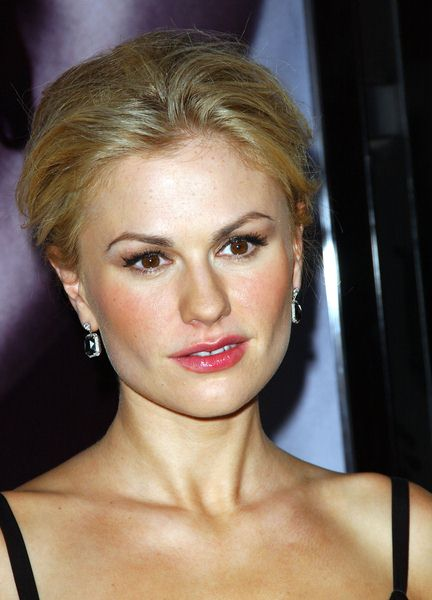 Anna Paquin at HBO Series 'True Blood' Los Angeles Premiere at The Cinerama Dome, Hollywood, CA. USA