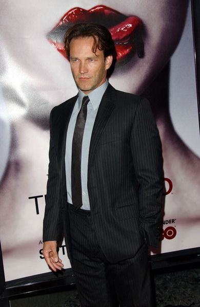 Stephen Moyer at HBO Series 'True Blood' Los Angeles Premiere at The Cinerama Dome, Hollywood, CA. USA