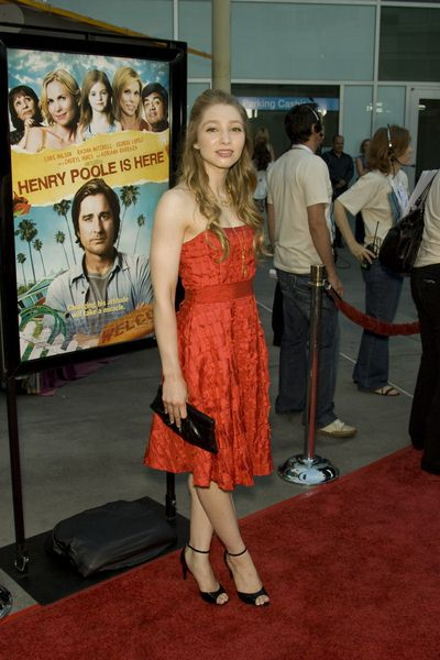 Rachel Seierth at 'Henry Poole is Here' Los Angeles Premiere - Arrivals at ArcLight Cinemas, Los Angeles, CA, USA