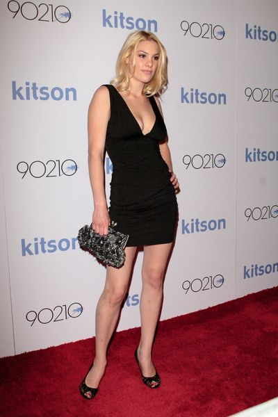 Ashley Madison at Kitson's 90210 Collection - Arrivals at Kitson Studio, West Hollywood, CA, USA