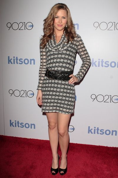 Cherilyn Wilson at Kitson's 90210 Collection - Arrivals at Kitson Studio, West Hollywood, CA, USA