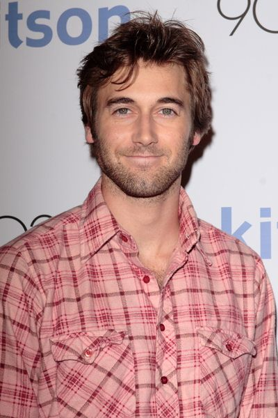 Ryan Eggold at Kitson's 90210 Collection - Arrivals at Kitson Studio, West Hollywood, CA, USA