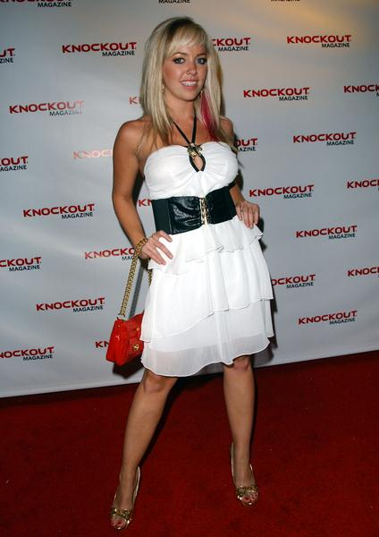 Elizabeth Ashley at Knockout Magazine Official Release Party Honoring Miss Auguest Elizabeth Ashley - Boulevard 3, Hollywood, CA. USA