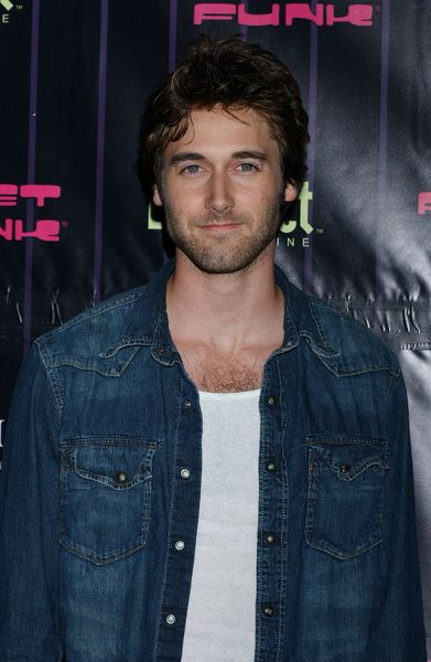 Ryan Eggold at LA Direct Magazine Presents Planet Funk's Fashion Week Kick-Off Party - Arrivals - The Kress Supper Club, Hollywood, CA, USA