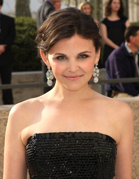 Ginnifer Goodwin at 'La Fille Du Regiment' Opening Night - Arrivals - Metropolitan Opera House, New York City, NY, USA