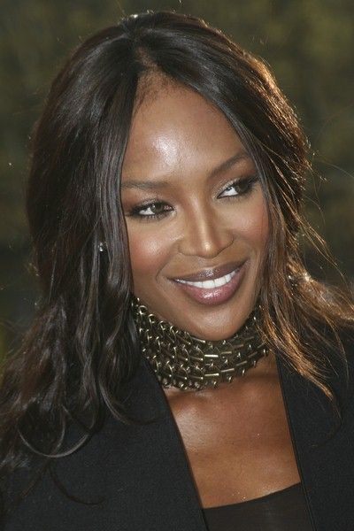 Naomi Campbell at 'La Fille Du Regiment' Opening Night - Arrivals - Metropolitan Opera House, New York City, NY, USA