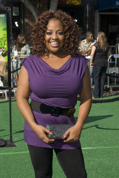 Sherri Shepherd at 'Madagascar: Escape 2 Africa' Los Angeles Premiere at Mann Village Theatre, Westwood, CA USA