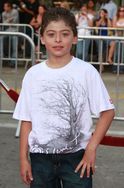 Ryan Ochoa at 'Meet Dave' Los Angeles Premiere - Arrivals at Mann Village Theatre, Westwood, CA, USA