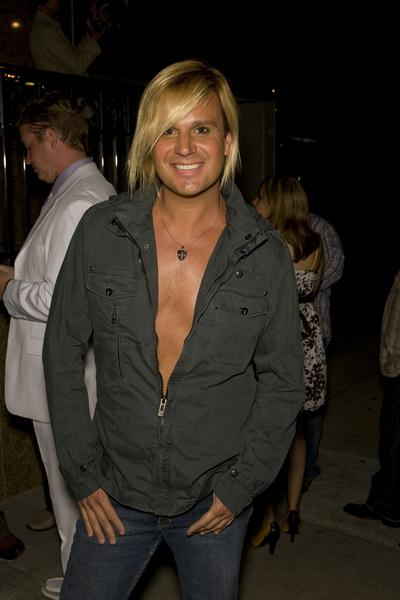 Daniel DiCriscio at Megan Good's Birthday Celebration at One Sunset, West Hollywood, CA, USA