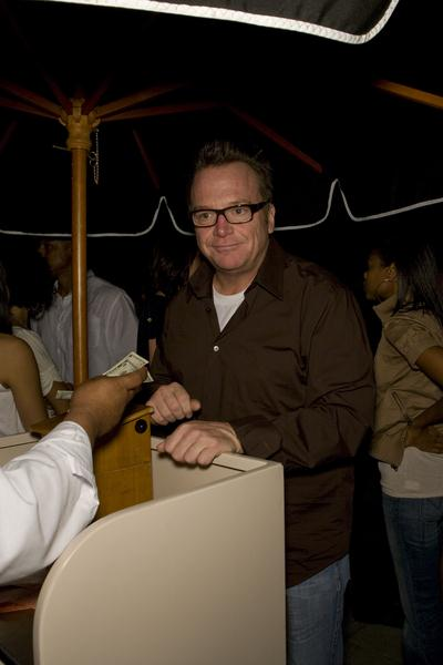 Tom Arnold at Megan Good's Birthday Celebration at One Sunset, West Hollywood, CA, USA