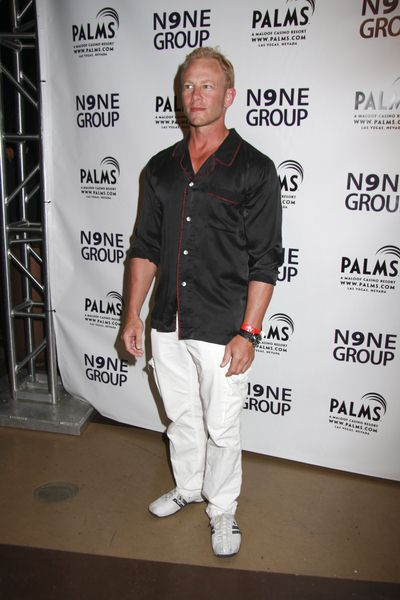 Ian Ziering at A Midsummer Night's Dream Party at the Palms Pool - Palms Pool & Bungalows at the Palms Hotel and Casino, Las Vegas, NV, USA