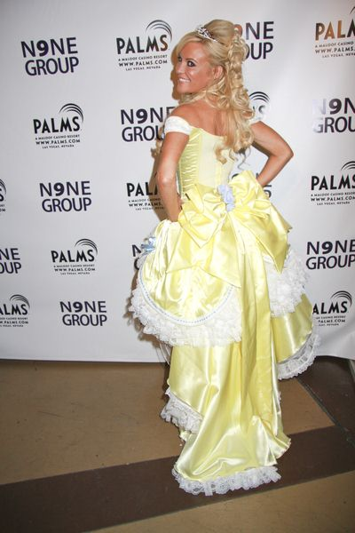 Bridget Marquardt, Playboy model at A Midsummer Night's Dream Party at the Palms Pool - Palms Pool & Bungalows at the Palms Hotel and Casino, Las Vegas, NV, USA