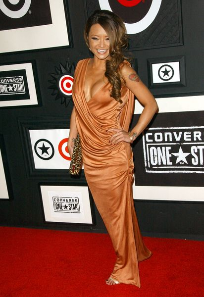Tila Tequila at MTV Movie Awards Afterparty Hosted by Target and Converse - The Lot, West Hollywood, CA. USA
