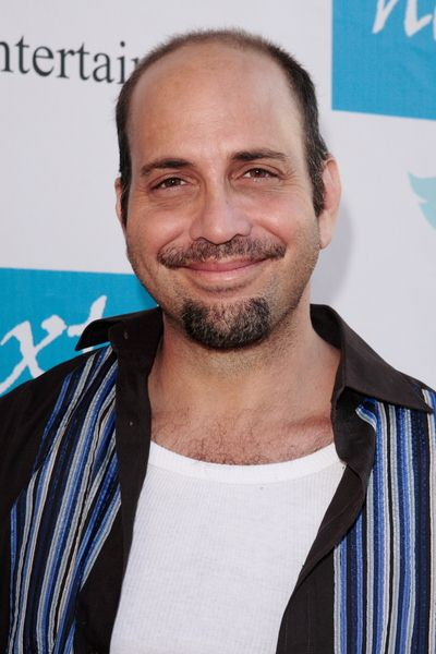 Brad Heller at 'Next of Kin' Los Angeles Premiere - Arrivals at Fine Arts Theatre in Beverly Hills, CA, USA