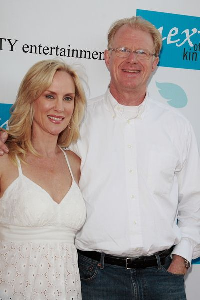Ed Begley Jr., Rachelle Carson at 'Next of Kin' Los Angeles Premiere - Arrivals at Fine Arts Theatre in Beverly Hills, CA, USA