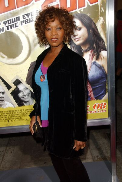 Alfre Woodard at 'Noble Son' Los Angeles Premiere at The Egyptian Theater, Hollywood, CA, USA