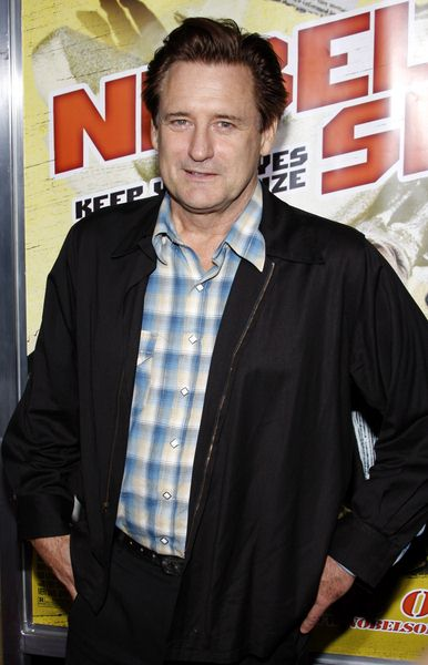 Bill Pullman at 'Noble Son' Los Angeles Premiere at The Egyptian Theater, Hollywood, CA, USA