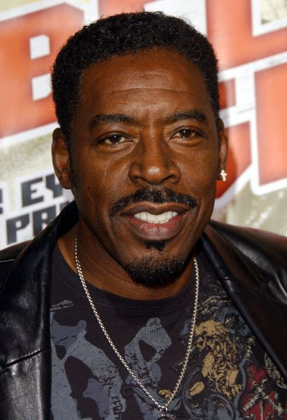 Ernie Hudson at 'Noble Son' Los Angeles Premiere at The Egyptian Theater, Hollywood, CA, USA