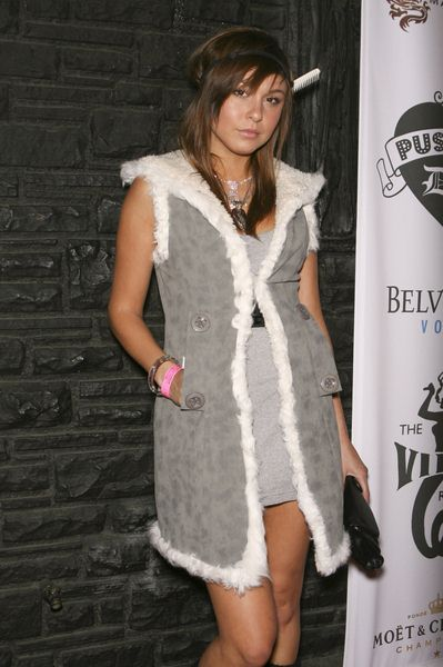 Brittany Flickinger at Official Opening Night of 'The Pussycat Dolls Lounge' at The Viper Room, West Hollywood, CA USA