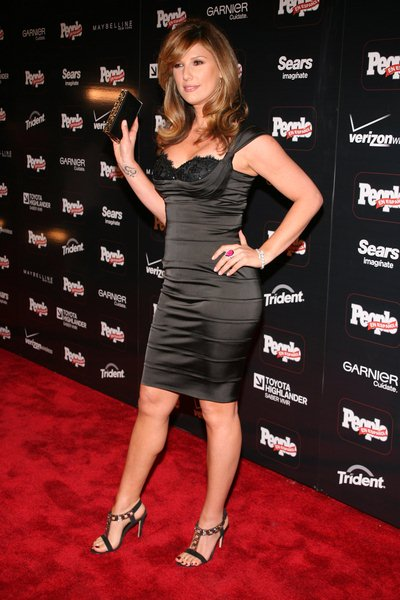 Daisy Fuentes at People en Espanol Celebrates 12th Annual 50 Most Beautiful Issue at Mansion New York, New York City, NY, USA