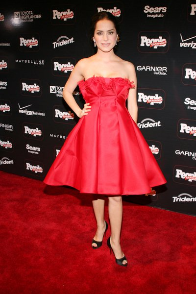 Danna Garcia at People en Espanol Celebrates 12th Annual 50 Most Beautiful Issue at Mansion New York, New York City, NY, USA