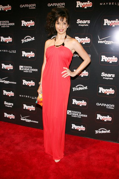 Giselle Blondet at People en Espanol Celebrates 12th Annual 50 Most Beautiful Issue at Mansion New York, New York City, NY, USA