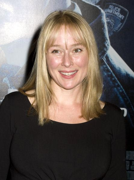 Jennifer Ehle at 'Pride and Glory' New York City Premiere - AMC Loews Lincoln Square Theatre, New York City, NY, USA