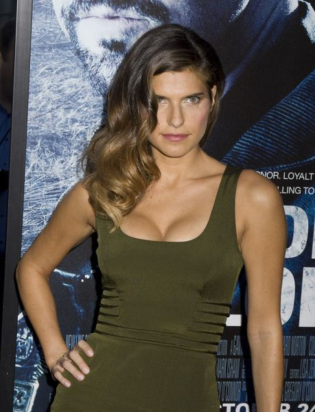 Lake Bell at 'Pride and Glory' New York City Premiere - AMC Loews Lincoln Square Theatre, New York City, NY, USA