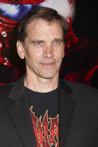 Bill Moseley at 'Repo! The Genetic Opera' Las Vegas Premiere at The Mezz Showroom at Planet Hollywood Hotel and Casino, Las Vegas, NV, USA