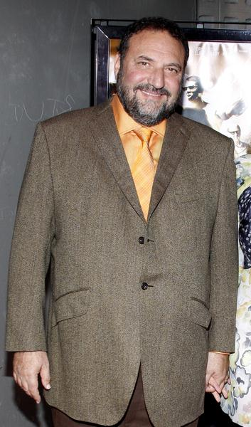 Joel Silver at 'RocknRolla' Los Angeles Premiere - Arrivals - Cinerama Dome, Hollywood, CA. USA