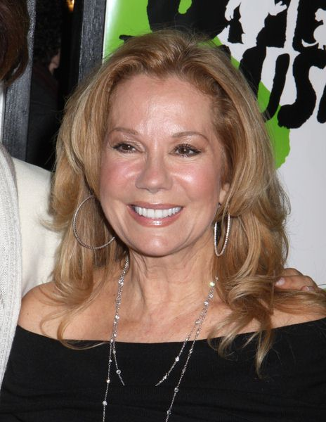 Kathie Lee Gifford at 'Shrek The Musical' Broadway Opening Night at Broadway Theatre in New York City, NY, USA