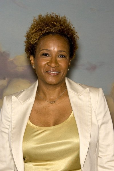 Wanda Sykes at Silver Rose Gala and Auction - Arrivals - Beverly Hills Hotel, Beverly Hills, CA USA