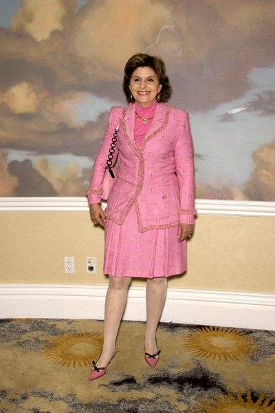 Gloria Allred at Silver Rose Gala and Auction - Arrivals - Beverly Hills Hotel, Beverly Hills, CA USA