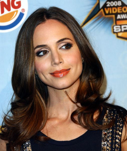 Eliza Dushku at Spike TV's 2008 'Video Game Awards' at Sony Studios, Culver City, CA. USA