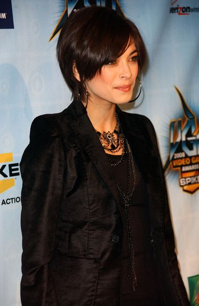 Kristin Kreuk at Spike TV's 2008 'Video Game Awards' at Sony Studios, Culver City, CA. USA