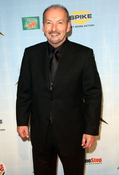 Peter Moore at Spike TV's 2008 'Video Game Awards' at Sony Studios, Culver City, CA. USA