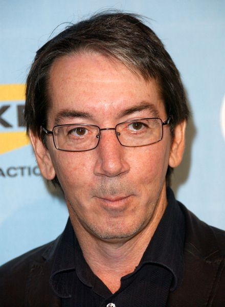 Will Wright at Spike TV's 2008 'Video Game Awards' at Sony Studios, Culver City, CA. USA