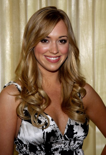 Andrea Bowen at Step Up Women's Network 2008 Inspiration Awards - Beverly Wilshire Hotel, Beverly Hills, CA, USA