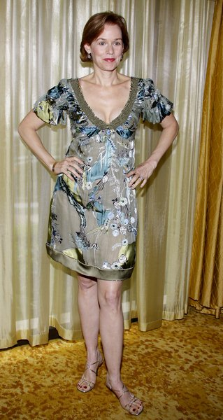 Penelope Ann Miller at Step Up Women's Network 2008 Inspiration Awards - Beverly Wilshire Hotel, Beverly Hills, CA, USA