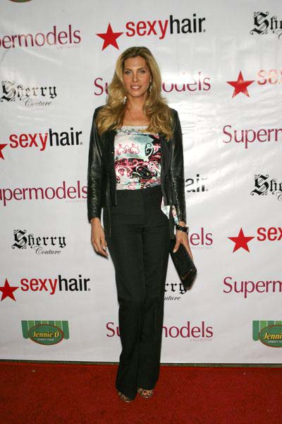 Candis Cayne at Supermodels Unlimited Magazine Presents 'Hollywoods 100 Most Beautiful' Issue Release Party at Social Hollywood, Hollywood, CA USA