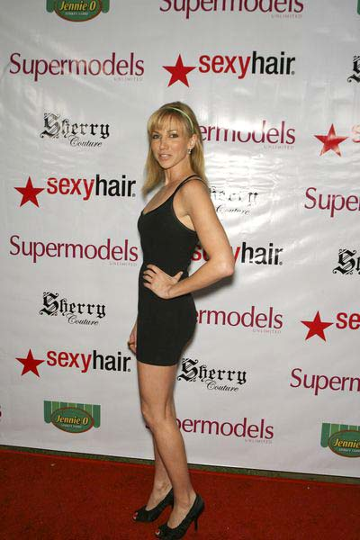 Deborah Gibson at Supermodels Unlimited Magazine Presents 'Hollywoods 100 Most Beautiful' Issue Release Party at Social Hollywood, Hollywood, CA USA