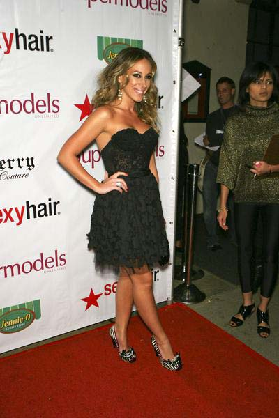 Haylie Duff at Supermodels Unlimited Magazine Presents 'Hollywoods 100 Most Beautiful' Issue Release Party at Social Hollywood, Hollywood, CA USA