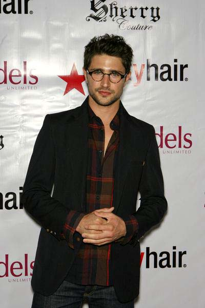 Matt Dallas at Supermodels Unlimited Magazine Presents 'Hollywoods 100 Most Beautiful' Issue Release Party at Social Hollywood, Hollywood, CA USA