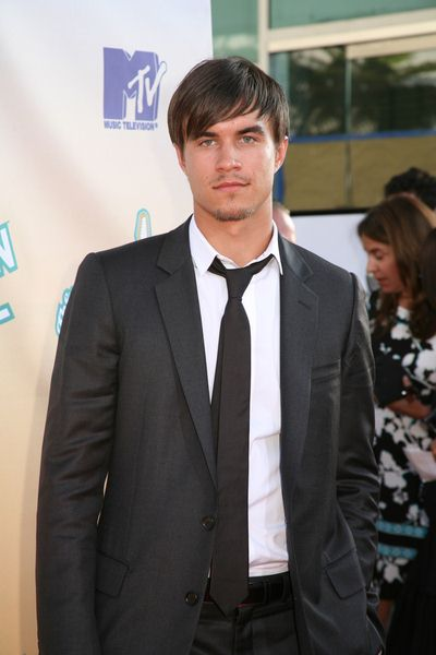 Rob Mayes at 'The American Mall' Hollywood Premiere - Arrivals in Cinerama Dome, Hollywood, CA, USA