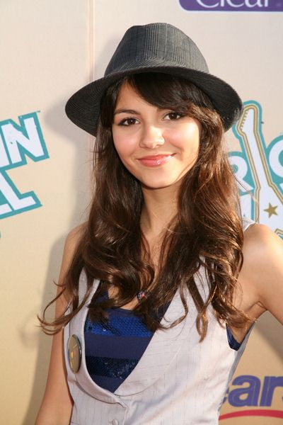Victoria Justice at 'The American Mall' Hollywood Premiere - Arrivals in Cinerama Dome, Hollywood, CA, USA