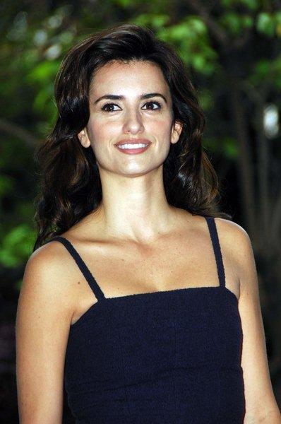 Penelope Cruz at 'The Broken Arms' Madrid Premiere - Arrivals at Americas House, Madrid, Spain