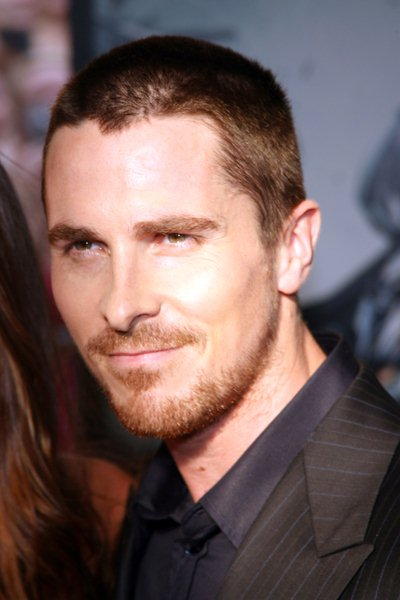 Christian Bale at 'The Dark Knight' World Premiere - Arrivals at AMC Loews Lincoln Square, 68th Street and Broadway, New York City, NY, USA